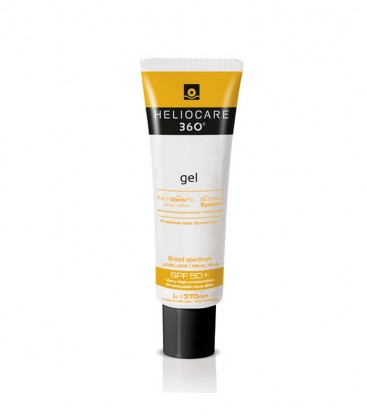 Heliocare Gel SPF 50+