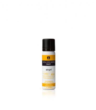 Heliocare Airgel Facial SPF 50+
