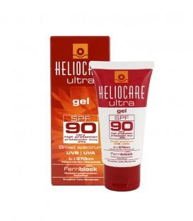 Heliocare Ultra 90 Gel SPF 90