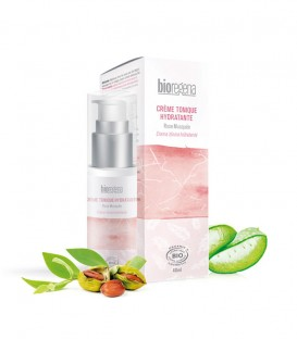 Bioregena crema tónico hidratante 40ml