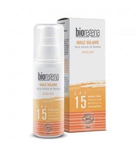 Bioregena aceite Solar SPF 15 - 90ml