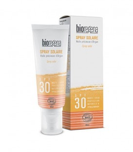 Bioregena spray solar SPF 30 - 90ml