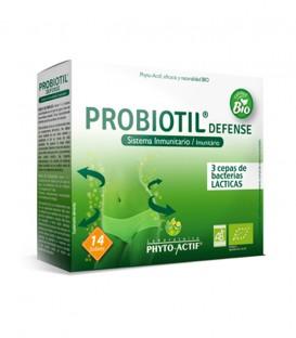 Phyto Actif Probiotil defense. 14 sobres de 3gr