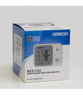Tensiómetro OMRON rs2 de Muñeca