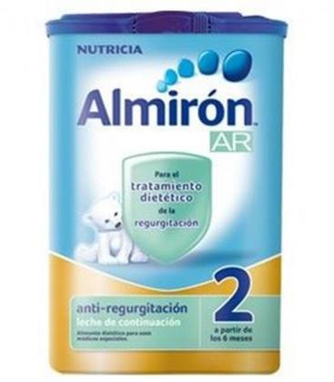 Almirón Advance AR 2 - 800gr