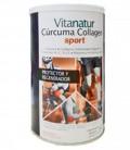 Vitanatur Collagen Cúrcuma Sport
