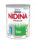 Nidina BIO 1 Nestlé Leche Infantil 800g