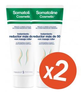 Somatoline Reductor Menopausia 300 ml
