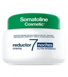 Somatoline Reductor Intensivo 7 Noches 450ml