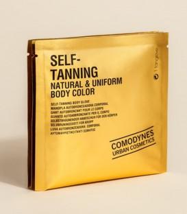 Comodynes Self Tanning 3 manoplas