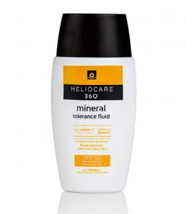 Heliocare 360 Mineral Fluid SPF 50