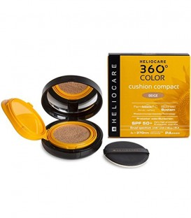 Heliocare 360 Color Cushion Compact con SPF 50