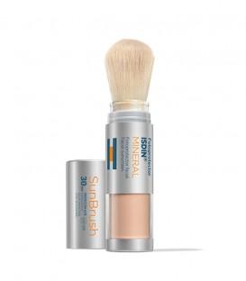 Fotoprotector ISDIN Sun Brush Mineral spf30+ 4g