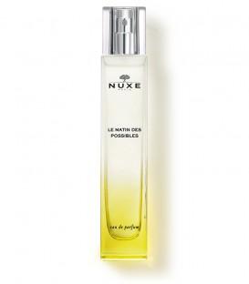 Perfume Nuxe Le Matin des Possibles Eau de parfum
