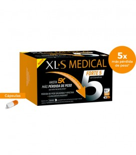 XLS Medical Forte 5 180 comp