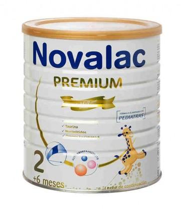 Novalac 2 Premium Leche Infantil 800g