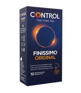 Control Finissimo Preservativos