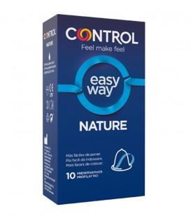 Preservativos Control Easy Way