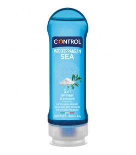 Control Gel 2en1 Mediterranean Sea