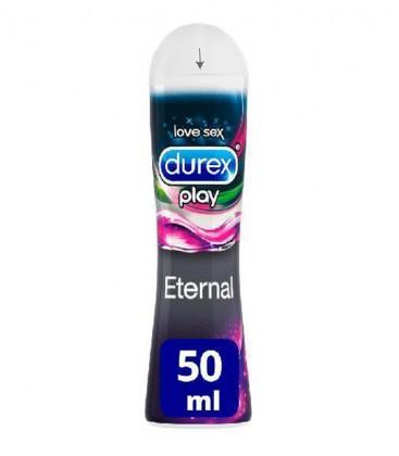 Durex Play Lubricante Eternal 50ml