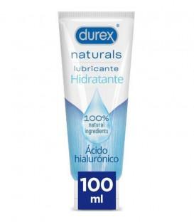 Lubricante Hidratante Durex Naturals