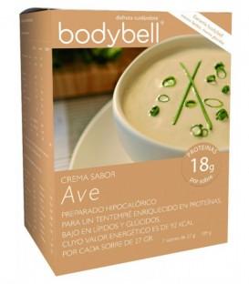 Bodybell Crema de Ave caja