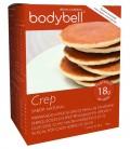 Bodybell Crep sabor Natural caja