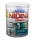 Nidina 1 Premium Leche Infantil