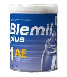 Blemil Plus 1 AE Leche Infantil