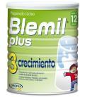 Blemil Plus 3 Crecimiento Leche infantil 800g