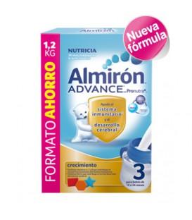 Almirón Advance 3 Leche de Crecimiento - 1200gr