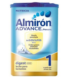 Almirón Advance Digest 1 - 800gr