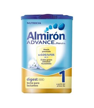 Almirón Advance Digest 1 - 800gr