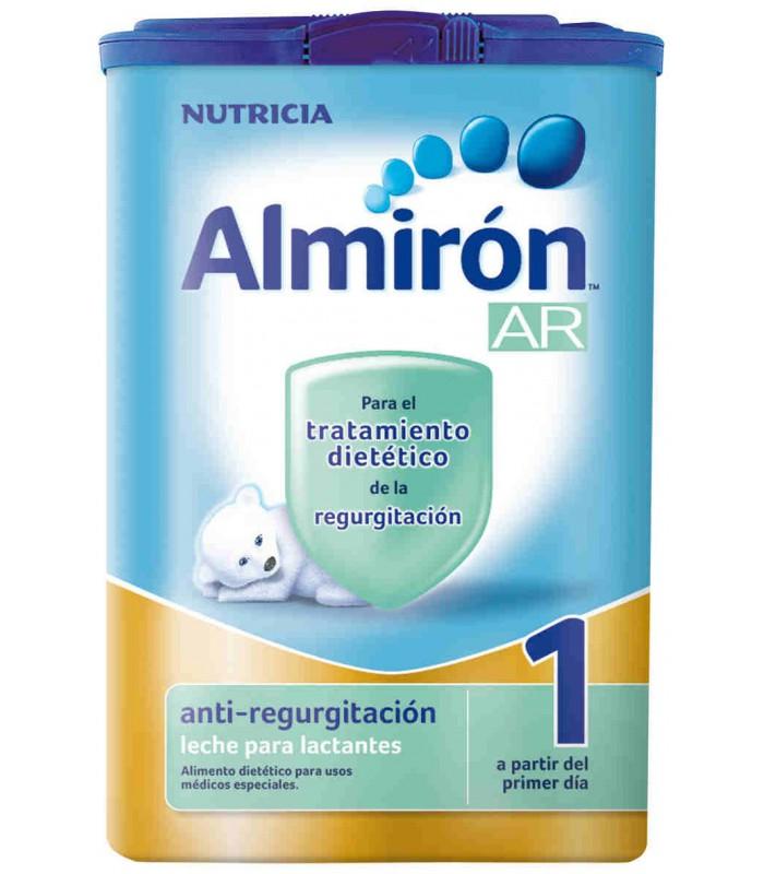 Almiron leche