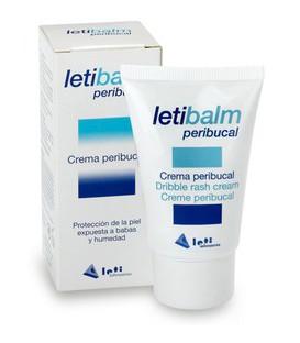 Letibalm® Crema Peribucal (30 ml.)