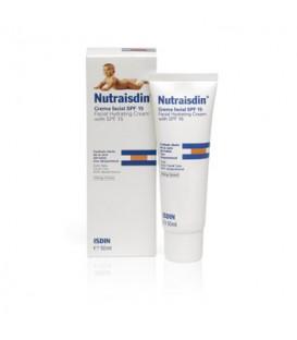 Isdin Nutraisdin Crema Facial SPF15 (50 ml.)
