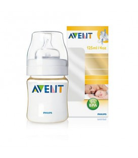 Biberón advanced classic Avent