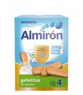 Almirón Galletitas sin gluten