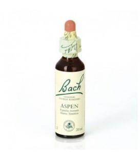 Dr. Bach Aspen - Flor de Bach (20 ml.)