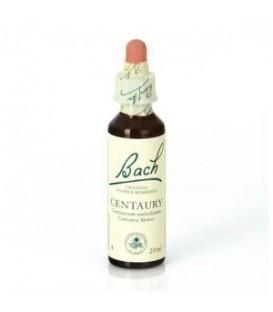 Dr. Bach Centaury - Flor de Bach (20 ml.)