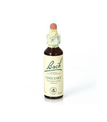 Dr. Bach Chicory - Flor de Bach (20 ml.)