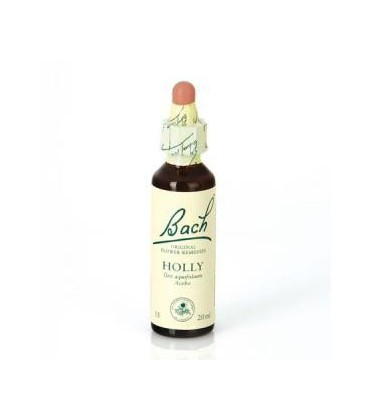 Dr. Bach Holly - Flor de Bach (20 ml.)
