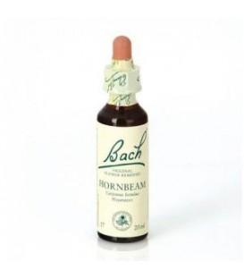 Dr. Bach Hornbeam - Flor de Bach (20 ml.)