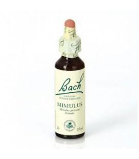 Dr. Bach Mimulus - Flor de Bach (20 ml.)