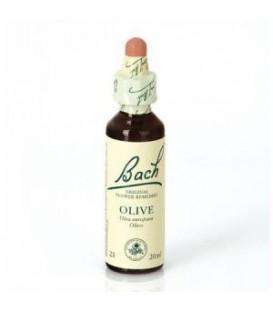 Dr. Bach Olive - Flor de Bach (20 ml.)