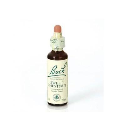 Dr. Bach Sweet Chestnut - Flor de Bach (20 ml.)