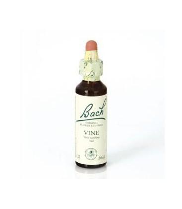 Dr. Bach Vine - Flor de Bach (20 ml.)