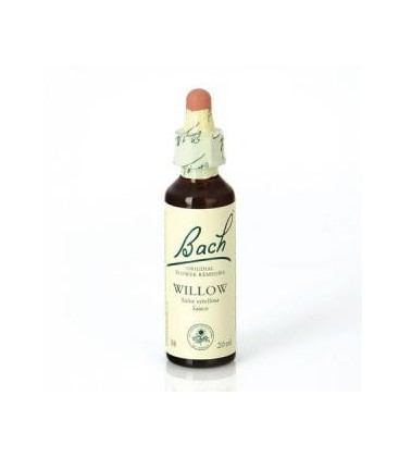 Dr. Bach Willow - Flor Bach (20 ml.)