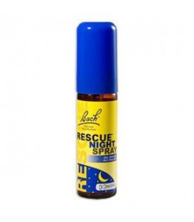 Dr.Bach Rescue Remedy Night GOTAS - Descanso. (20 ml.)