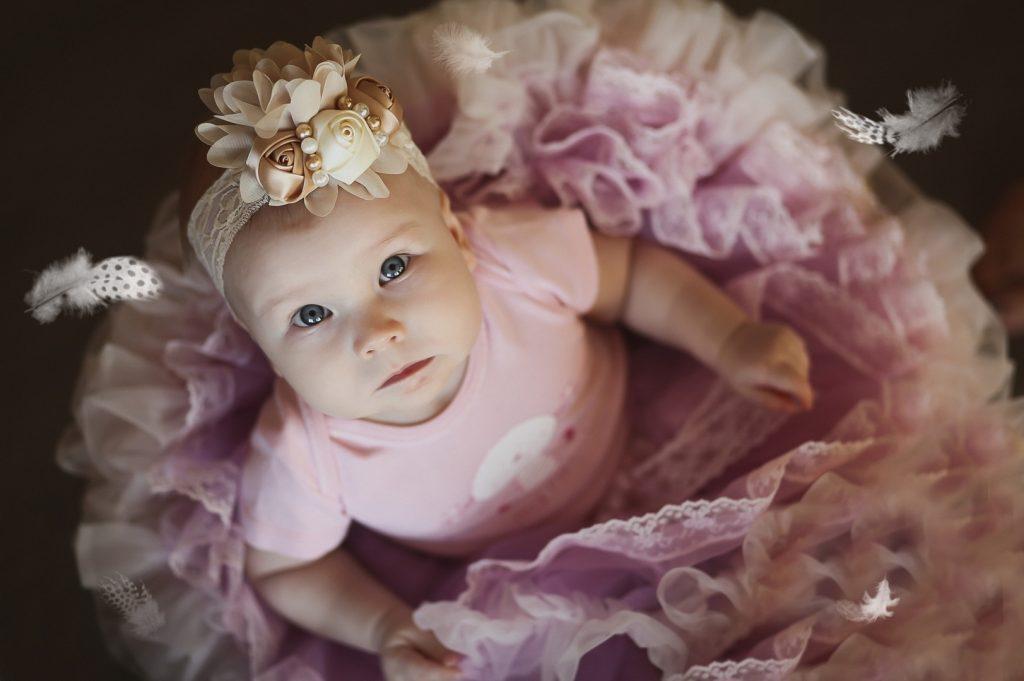 ¿Cómo ven los bebés? La percepción de los más pequeños en Farmacia Paco y Clara